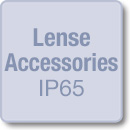 Kimbal Lighting Downlights - Spotlight Lense Accessories
