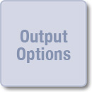 Kimbal Lighting Downlights - Spotlight Output Options