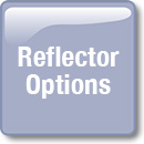 Kimbal Lighting Downlights - Surface Mounted Reflector Options
