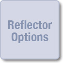 Kimbal Lighting Downlights - Adjustable Recessed Reflector Options